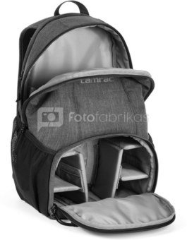 Kuprinė Tamrac Tradewind Backpack 24 Dark Grey
