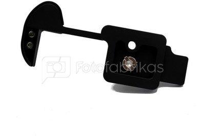 L Plaat Canon EOS M (voor EOS M/EOS M Mark II)