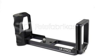 Caruba L Plaat Fujifilm X PRO1