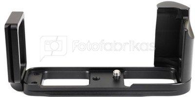 Caruba L Plaat Fujifilm XE 1