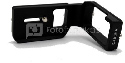 Caruba L Plaat Nikon D750