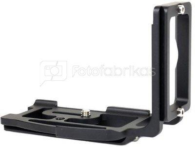 Caruba L Plaat Nikon D850