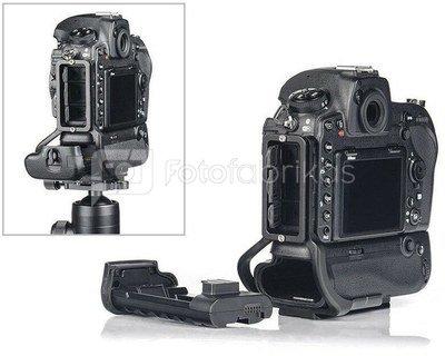 Caruba L Plaat Nikon D850   LBG  (Voor Nikon D850 met Grip)