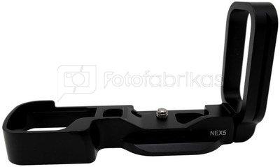 Caruba L Plaat Sony NEX5