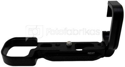 L Plaat Sony NEX7