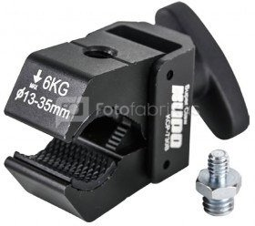 Laikiklis KUPO KCP-730 Super Claw clamp black
