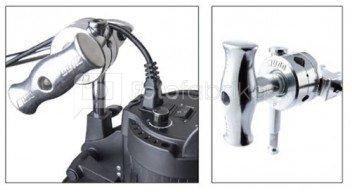 Laikiklis Kupo KS-022 Grip Arm Pin