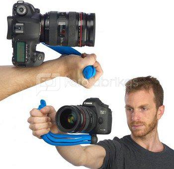 Laikiklis Miggo Splat Flexible Tripod PRO Blue