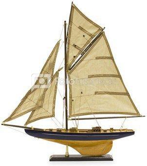 Laivas burinis 60x55x8,5 cm 108539