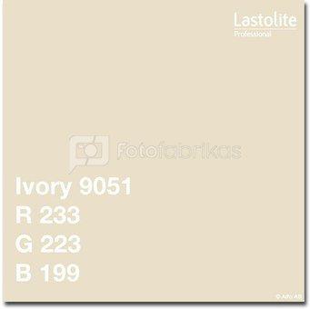 Lastolite background 2.75x11m, ivory (9051)