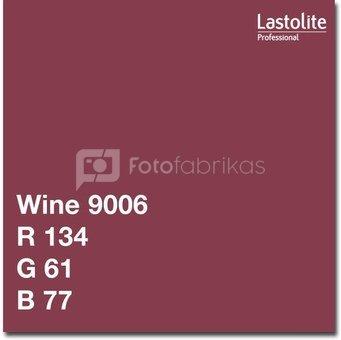 Lastolite background 2.75x11m, wine (9006)