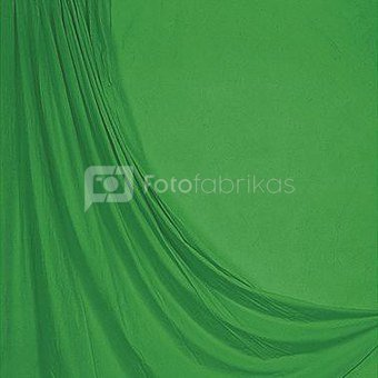 Lastolite background 3x3.5m, Chromakey green/blue (5781)