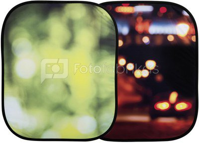 Lastolite Out of Focus Backgroun Summer Foliage/ City Lights