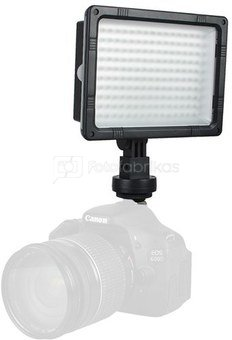 JJC LED 160 Macro LED light