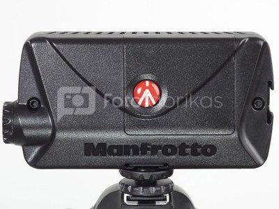 LED šviestuvas Manfrotto ML360