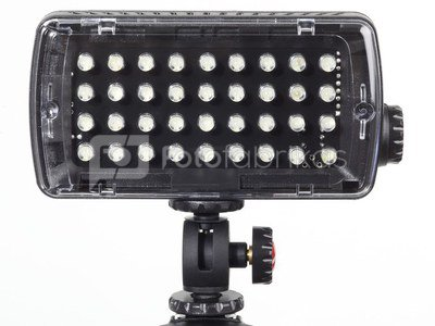 LED šviestuvas Manfrotto ML360HP