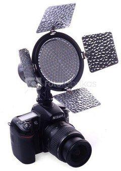 LED šviestuvas-prožektorius YongNuo YN-216 3200-5500K