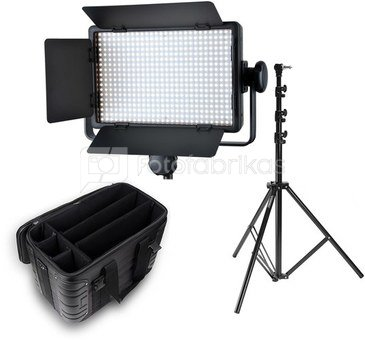 Godox LED500W Triple Panel Kit
