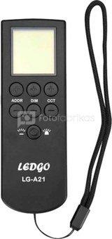 LEDGO LG-A21 REMOTE CONTROL