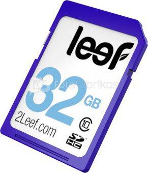 Leef SDHC 32GB Class 10