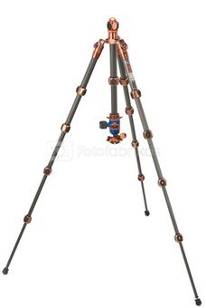 3 Legged Thing Legends Ray Tripod with AirHed VU Bronze