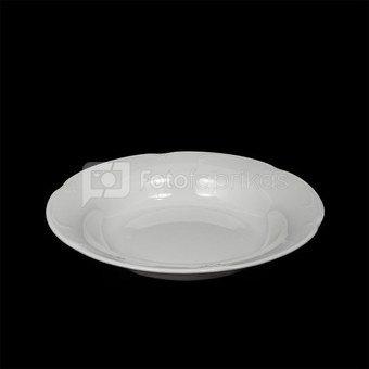 Lėkštė gili porcelianinė D22.5 cm 201000K222 5903353215921 Kamelia stb