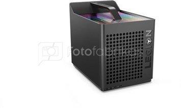 LENOVO Legion C730-19ICO (90JH003JMW) i7-9700K, 8GB, 2TB HDD+256GB SSD, NVIDIA RTX2080, Nordic kbd, WIN10 Home Lenovo Legion C730-19ICO