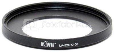 Kiwi Lens Mount Adapter voor Sony DSC RX100