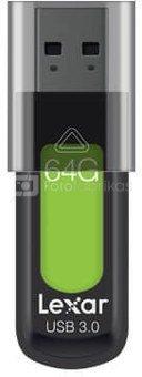 LEXAR JUMPDRIVE S57 (USB 3.0) 64GB (NEW)