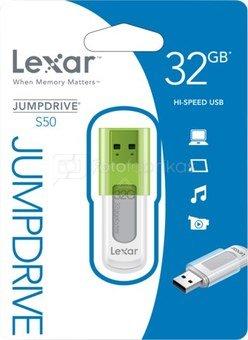 LEXAR JUMPDRIVE S50 (USB 2.0) 32GB