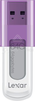 LEXAR JUMPDRIVE S50 (USB 2.0) 64GB