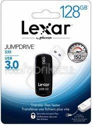 Lexar JumpDrive USB 3.0 128GB S35
