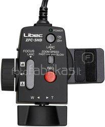 Libec ZFC-5HD Remote Control