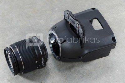 Light Blaster Canon mount