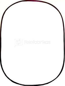 Linkstar Background Board R-1482B 01 White 148x200 cm