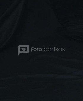 Linkstar Background Cloth AD-02 2,9x5 m Black Washable