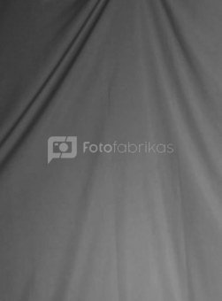 Linkstar Background Cloth AD-03 2,9x5 m Grey Washable