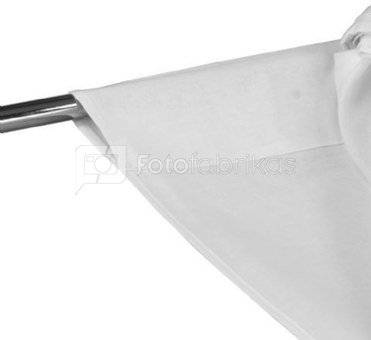 Linkstar Background Cloth BCP-101 2,7x7 m White