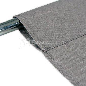 Linkstar Background Cloth BCP-104 2,7x7 m Grey
