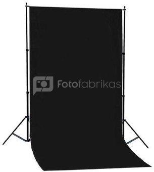 Linkstar Background System BSK-2016B + Black Cloth