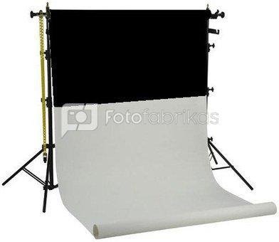 Linkstar Background System BSK-2P + 2 Paper Backgrounds
