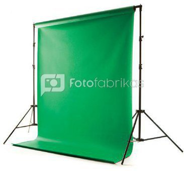 Linkstar Background Vinyl Chroma Key Green 2,75 x 6,09 m