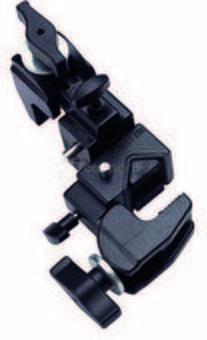 Linkstar Double C-Clamp SA-DPC
