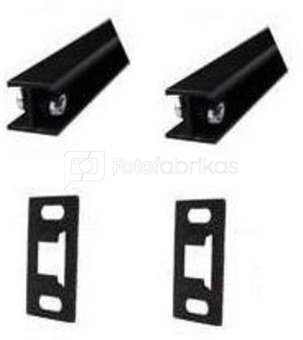 Linkstar Extension Set for Ceiling Rail System from 3x3 m to 3x6 m