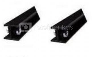 Linkstar Extension Set for Ceiling Rail System from 3x3 m to 4x6 m