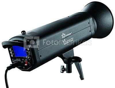 Linkstar Flash Head LF-500L with LCD Display