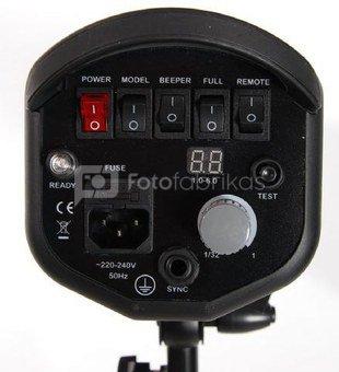 Linkstar Flash Head LF-750D Digital