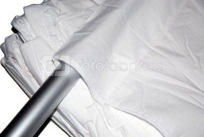 Linkstar Hintergrund System + Cloth Chroma Blue 2,9 x 5m