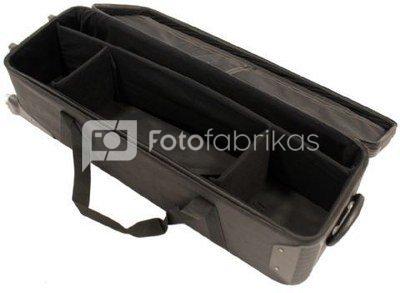 Linkstar Professional Bag on Wheels LS-06 104x36x27 cm