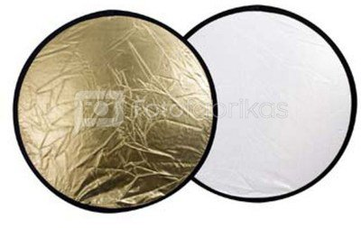 Linkstar Reflector 2 in 1 R-30GS Gold/Silver 30 cm
